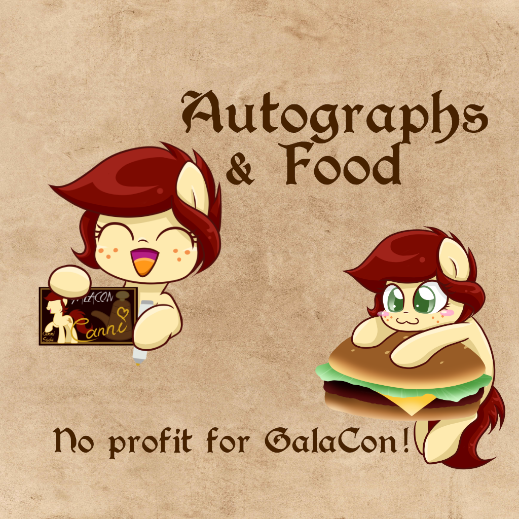 Autograph and Food Prices